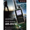 AR-DV10 Scanner