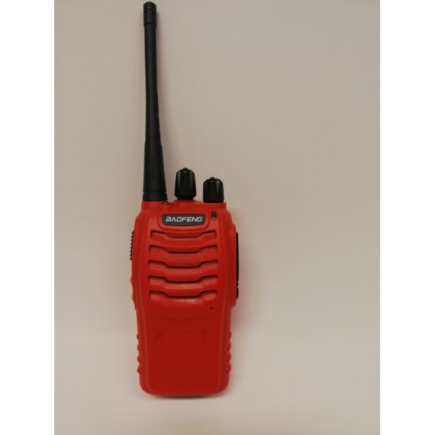 Baofeng BF-888S UHF red