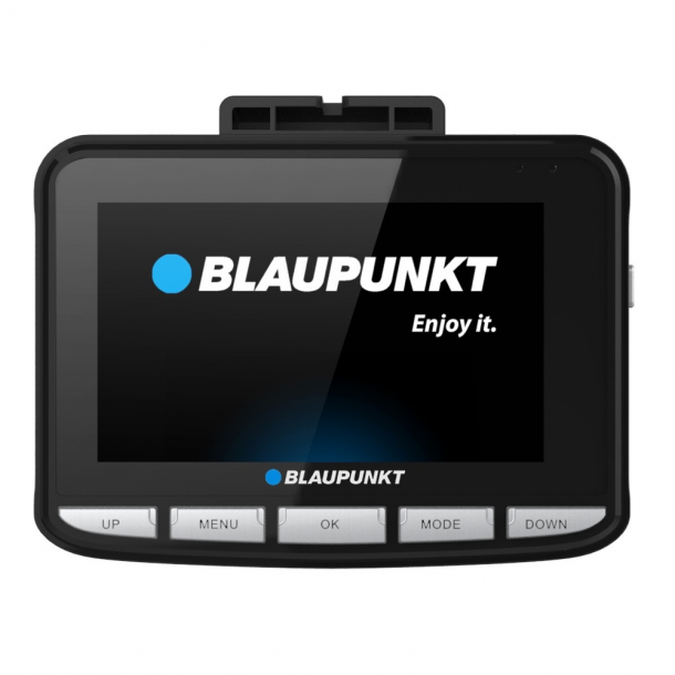 Blaupunkt Digital Video Recorder 3.0 FHD GPS
