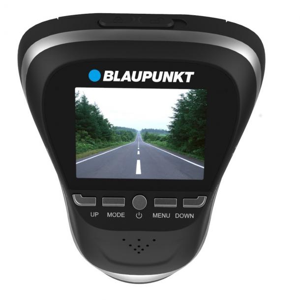 Blaupunkt Digital video recorder BP 2,5 FHD