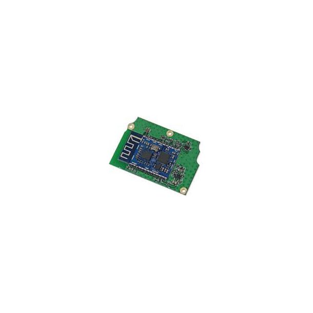 Voice recording module for AT-D878UV