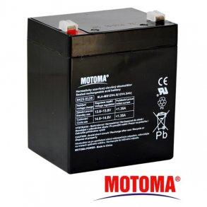 Batterier for moped, motorsykkel, alarmanlegg, repeatere,  hus, hjem, hytte båt fritid og proffbruk