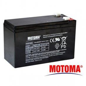 Batterier for Bil, fritid proffbruk med mere