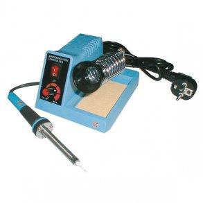 Radio elektronikk verktøy og lodding