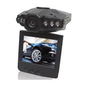 Bilkamera Dasjbordkamera, digitalkamera og nattkikkerter