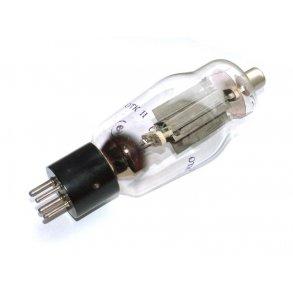Amatørradio radiorør for sendere og amplifiere