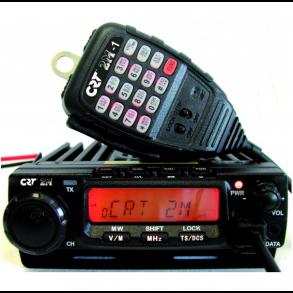 Amatørradio CRT