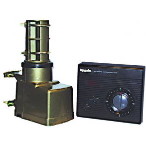 Antenne rotorer