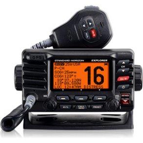 1 Båtradio - Maritim radio