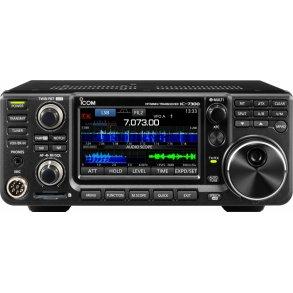 Amatørradio HF VHF og SHF