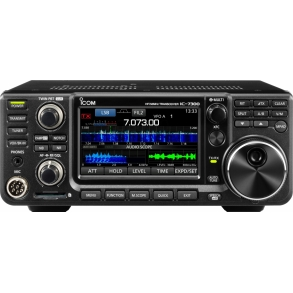 Amatørradio Icom