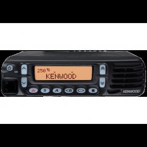 1 Kenwood proff radio