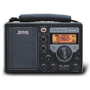 Scannere og radio mottakere
