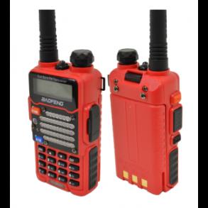 Amatørradio Baofeng VHF UHF
