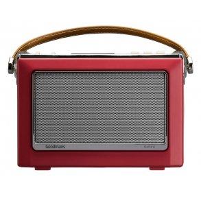 DAB radio og adaptere