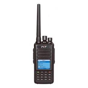 1 DMR digitalradio proff og amatør