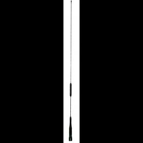 Antenner VHF og UHF magnet