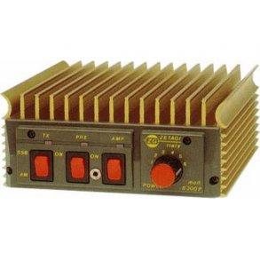 Amplifiere forsterkere for radiocom