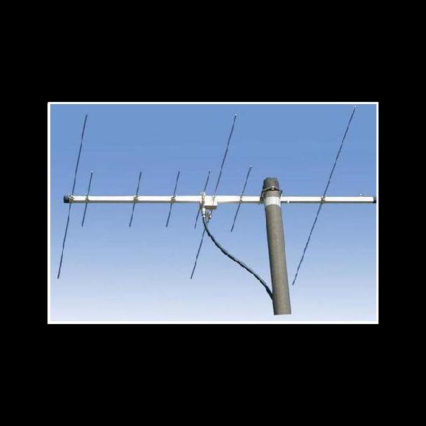 Comtex CT-Y-250 VHF og UHF  duoband Yagi