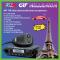CRT Millenium mobilpakke