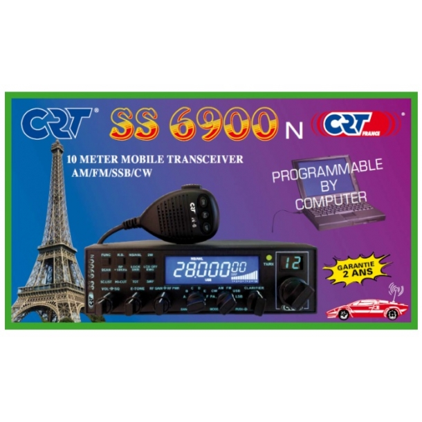 CRT SS 6900 N BLUE VER6