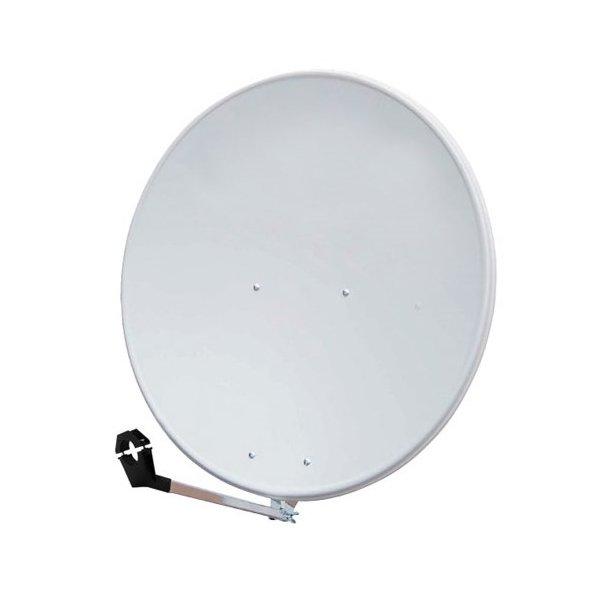 Satellite disk 80AL Emme Esse white