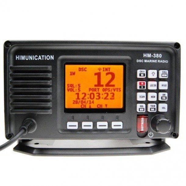HIMUNICATION HM380 DSC / GPS (ATIS)
