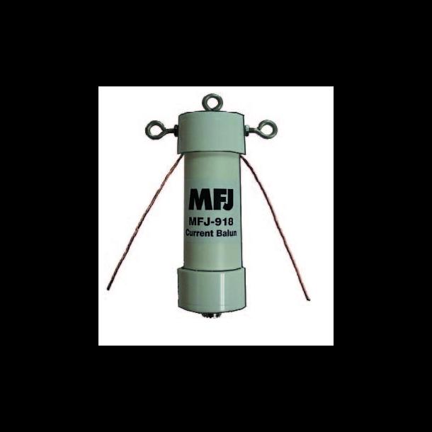 MFJ-918 BALUN, 1:1, 1.8-30MHZ, 1.5KW
