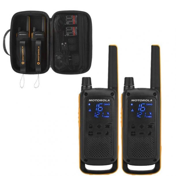 Motorola Talkabout T82 Extreme par PMR446