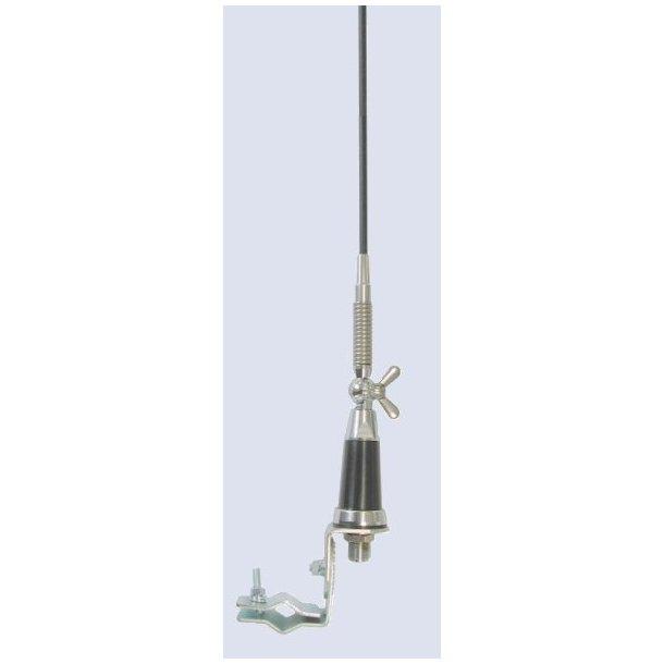 Sirio Gl 27 bobil caravan jordplansuavhengig antenne