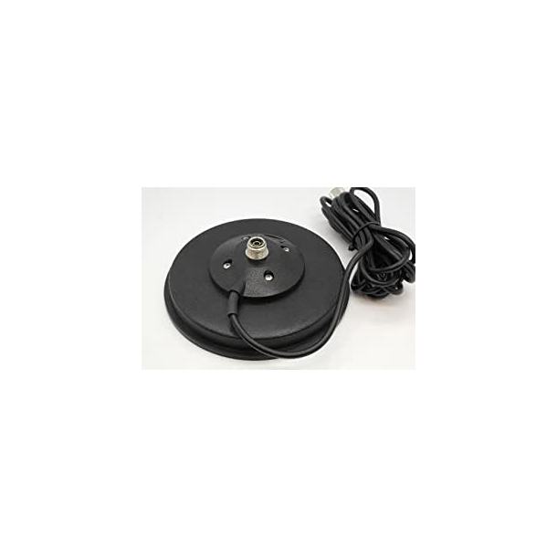 Sirio Antenna Mag 145 PL Magnetic Mount & Cable