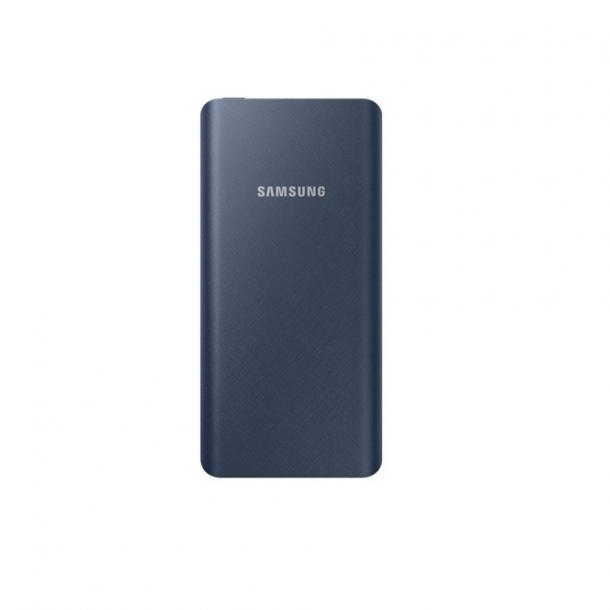 Samsung powerbank navy blue 10000 mAh + USB-C cable