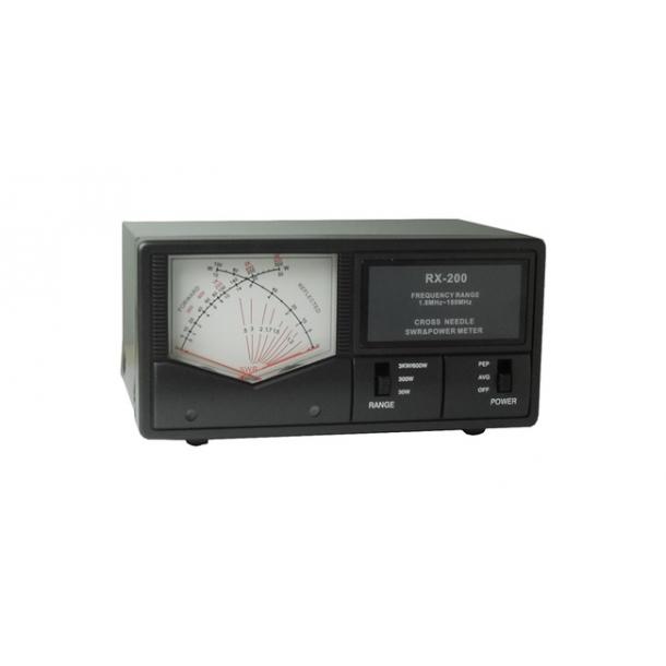 MAAS RX-200 SWR & PWR Meter 3KW