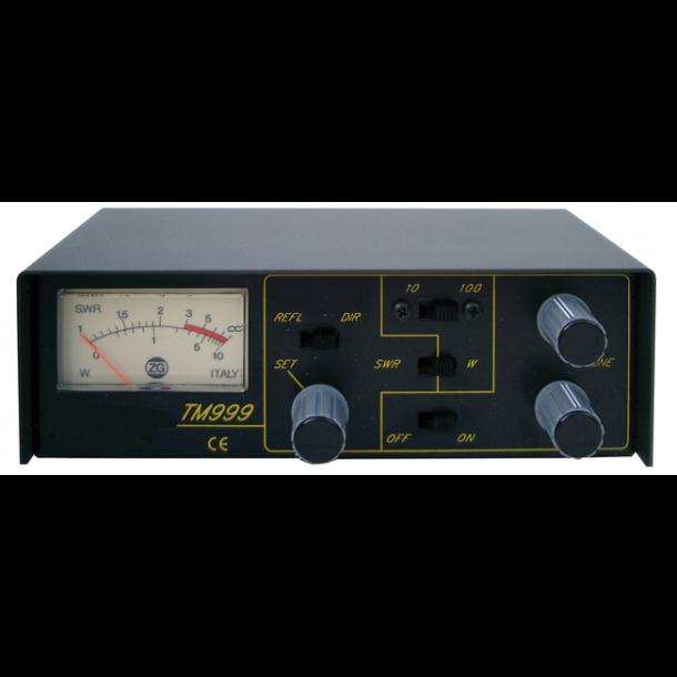 ZETAGI TM 999 SWR-/PWR-/Matchbox 26-28MHz