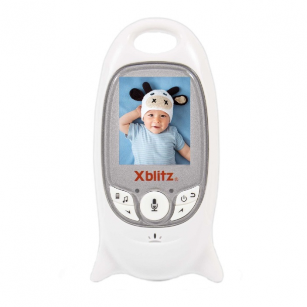 Xblitz wireless Baby Monitor
