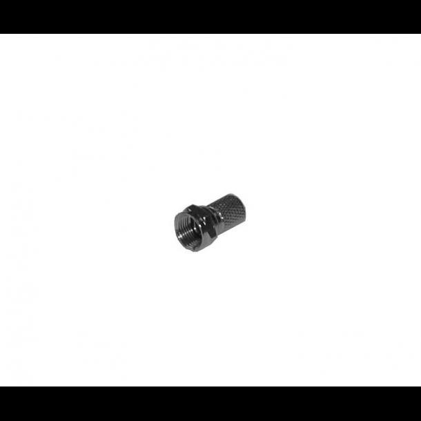 F-konnektor 6,8mm