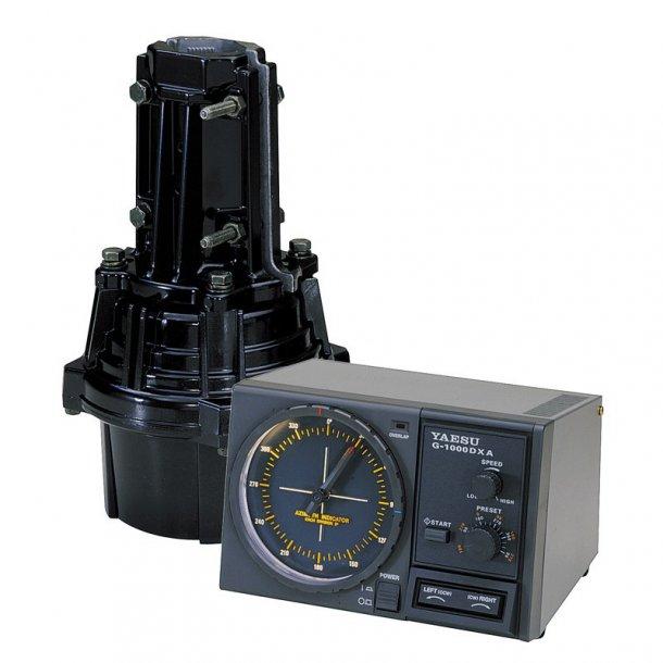 Yaesu G-1000DXC ROTATOR