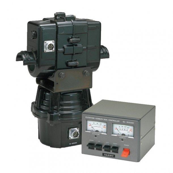Yaesu G-5500 Rotator