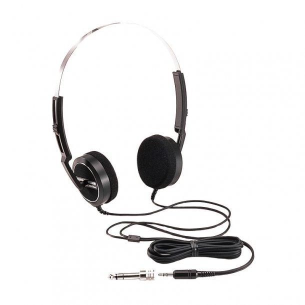 Yaesu YH-77STA Lightweight Stereo Headphone