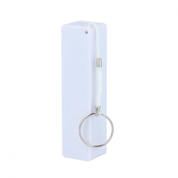 Power bank Setty 2600 mAh white